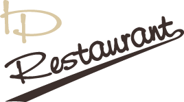 logo ip restaurant
